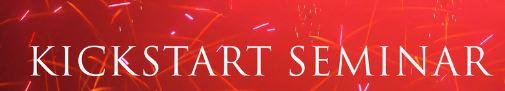 Kickstart Banner